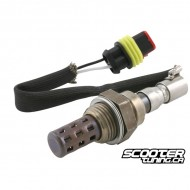 Oxygen sensor for KOSO MINI LCD, Racing (faster measuring)