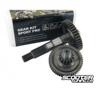 Stage6 14/52 Secondary Gearing CPI-Vento-Keeway