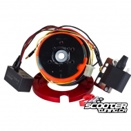Ignition MVT Digital Direct CPI-Vento-Keeway