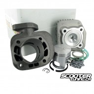 Cylinder Kit Malossi Sport 70cc (Kymco)