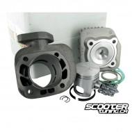Cylinder Kit Malossi Sport 70cc (Kymco)
