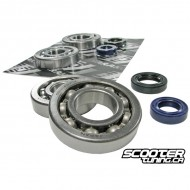 Crankshaft bearings Naraku