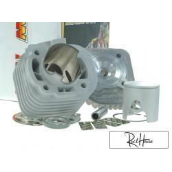 Cylinder kit Malossi MHR RACING 70cc 12mm Minarelli Horizontal