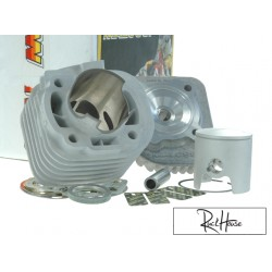Cylinder kit Malossi MHR RACING 70cc 12mm