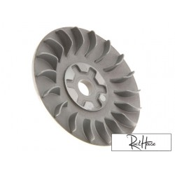 Front pulley Motoforce Minarelli
