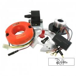 Internal Rotor ignition MVT Digital Direct