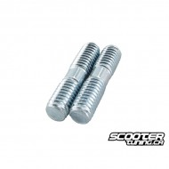 Exhaust Studs Motoforce