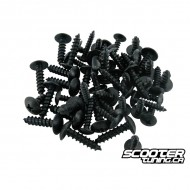 Fairing Screws Motoforce Universal