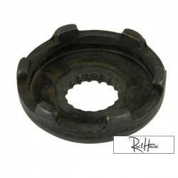 Kickstart Replacement Parts Kickstart Castle Washer (13mm) Minarelli