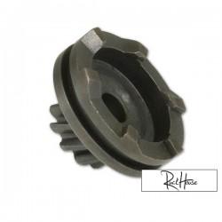Kickstart Replacement Parts kickstart pinion gear Minarelli