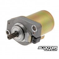Starter Replacement Parts Starter motor Minarelli