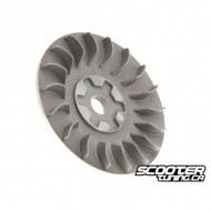 Front Pulley Motoforce 13mm