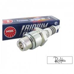 Spark plug Iridium BR9HIX (Solid Tip)