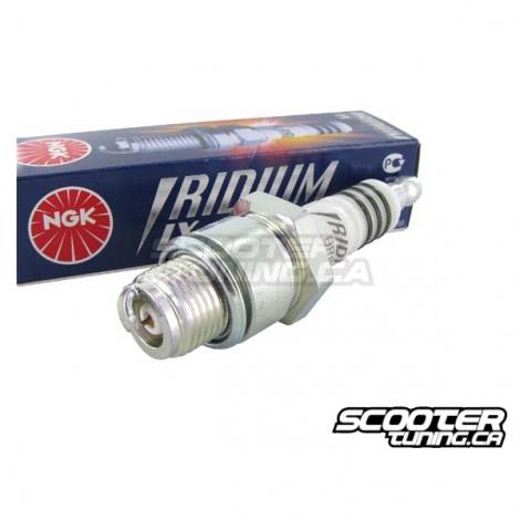 Spark plug Iridium BR10HIX