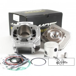 Cylinder kit Most WICKED 70cc 12mm Minarelli Vertical