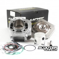 Cylinder kit Most Wicked 70cc 12mm
