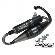 Exhaust System Polini ForRace 4