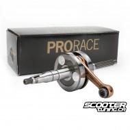 Crankshaft Metrakit Prorace 3 HPC 10mm