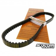 Drive belt Malossi X-Kevlar Overrange 2013 (aluminium)