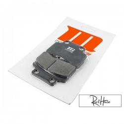 Front Brake Pads Motoforce RACING (CPI – Keeway – Vento)