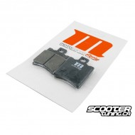 Front Brake Pads Motoforce Racing (SR50)