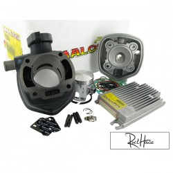 Cylinder Malossi Sport 70cc I-Tech - Injection