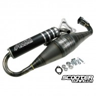 Exhaust System Big Evolution III