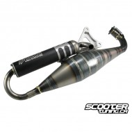Exhaust System Big Evolution 70cc