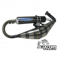 Exhaust Roost R/T 95cc