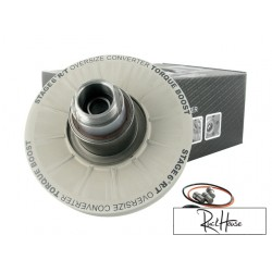 Rear pulley kit Stage6 R/T Oversize Torque Boost Minarelli