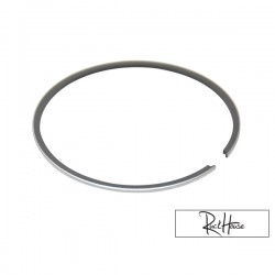 Piston ring Polini Corsa 70cc, 47x1.2mm, chrome