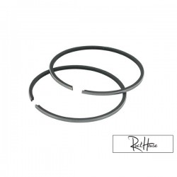Piston ring set Malossi MHR Replica 70cc (47x1.5mm)