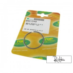 Piston ring Top PerformancesTPR 70cc (47,6mm)