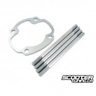 Spacer kit Polini Evolution III