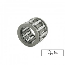 Small end bearing Motoforce 12mm (12x17x15mm)