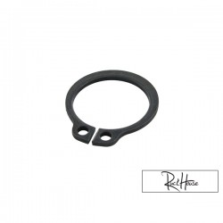 Kickstart shaft snap ring (13.8mm)