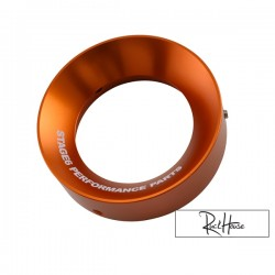 Bell mouth Stage6 MK II, (PWK / VHST), orange