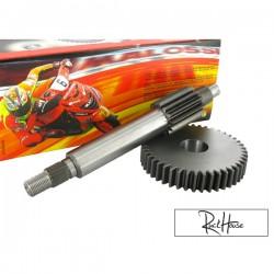 Primary gear kit Malossi 13/44 Minarelli
