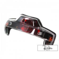 Tail light STR8 lexus Black style Bws'r-Zuma 88-01