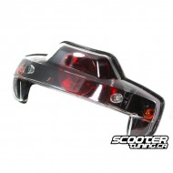 Tail light STR8 lexus Black style