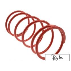 Torque spring Malossi Red (Hard) Minarelli