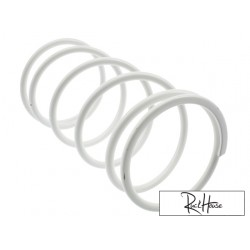 Torque spring (white), Malossi reinforced