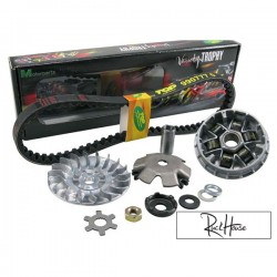 Variator kit Top Performances TPR Minarelli Long