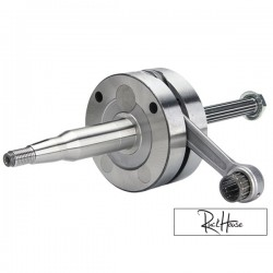 Crankshaft 2Fast 100cc 12-14mm, 47mm Stroke/95mm conrod
