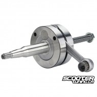Crankshaft 2Fast 47mm Stroke/95mm conrod