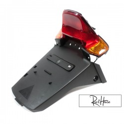 Tail light Yamaha Bws/Zuma 02-11