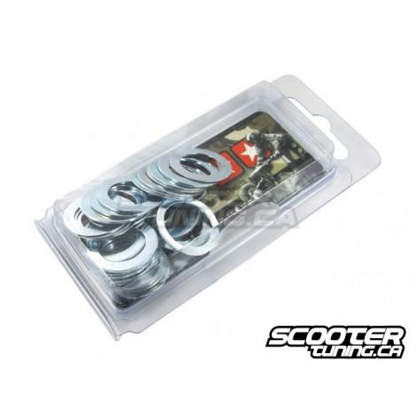 Variocontrol Stage6 32 Adjustment Washers 0.4-1.0mm