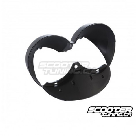 Headlight Cover Yamaha Bws/Zuma 02-11