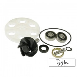 Water Pump Replacement Parts Motoforce (Rebuilt kit) Minarelli
