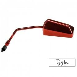 Mirror Str8 F1 Style M8 Red (R/L)